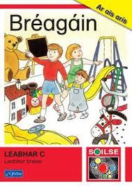 Soilse Ar Ais Aris Leabhar C Breagain