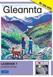 Soilse Ar Ais Aris Leabhar 7 Gleannta