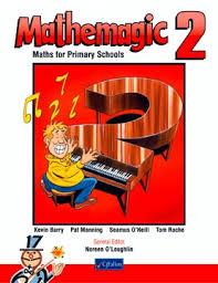 Mathemagic Book 2 CJF