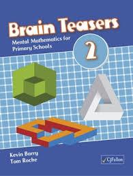Brain Teasers Book 2