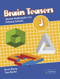 Brain Teasers Book 3
