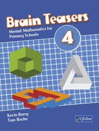 Brain Teasers Book 4