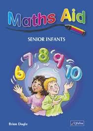 Maths Aid Senior Infants