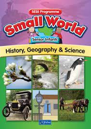 Small World Senior Infants