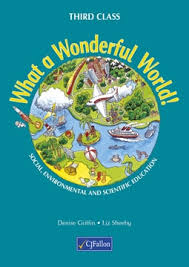 What a Wonderful World Book 3 - 3rd Class