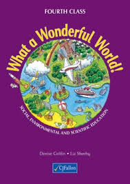 What a Wonderful World Book 4 - 4th Class