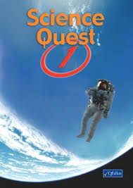 Science Quest Book 1 - 1st Class