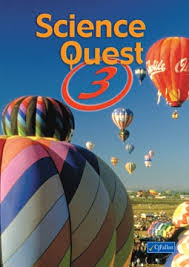 Science Quest Book 3 - 3rd Class