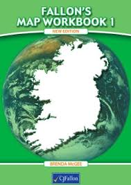 Fallons Map Workbook 1