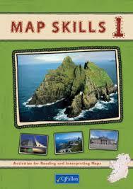 Map Skills 1