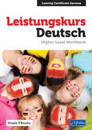Leistungskurs Deutsch (HL) Workbook incl. CD