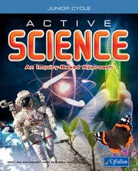 Active Science - Pack