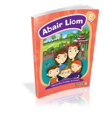 Abair Liom E