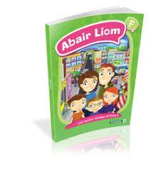 Abair Liom F