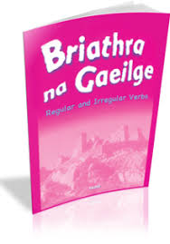Briathra na Gaeilge Folens