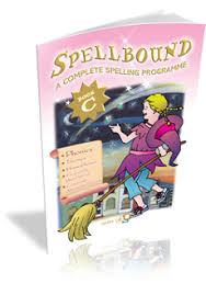 Spellbound C - 3rd Class Folens
