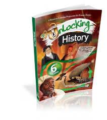 Unlocking History 6th Class Folens