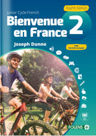 Bienvenue en France 2 - 4th Edition (Text & Portfolio)
