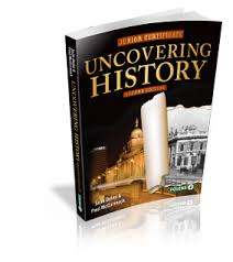 Uncovering History - 2nd Edition Folens