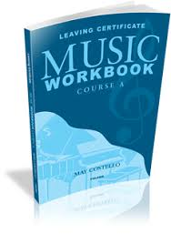 Music LC Workbook Course A Set