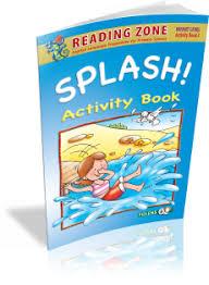 Splash! Activity Book 3