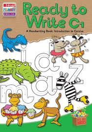 Ready to Write C1 - 1st Class
