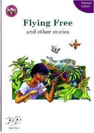 FLYING FREE 4TH - Edco