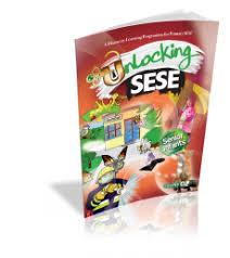 Unlocking SESE Senior Infants Folens