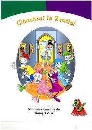 CLEACHTAI LE REATLAI 3RD-4TH Edco