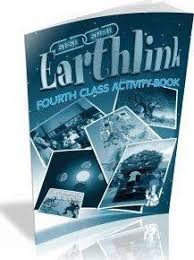 Earthlink 4th Class Workbook Folens