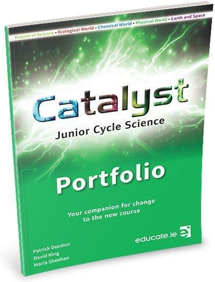 Catalyst Junior Cycle Science Portfolio