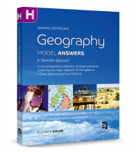 Geography Model Answers: A Thematic Approach
