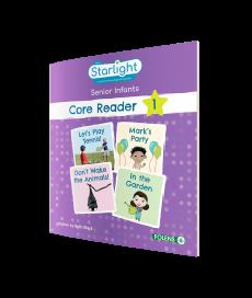 Starlight Senior Infants Core Reader 1