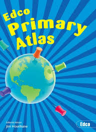 EDCO PRIMARY ATLAS