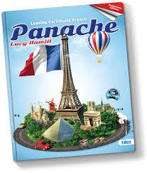 PANACHE - 3rd EDITION Edco