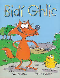 Bidi Ghlic - Gill