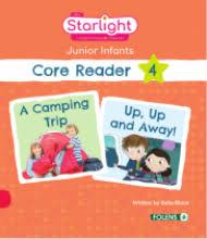 Starlight Junior Infants Core Reader 4
