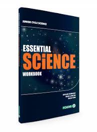 Essential Science Workbook