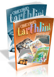 Earthlink 5th Class (Text & Workbook)