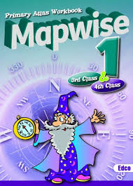 MAPWISE 1 - 3RD & 4TH Edco