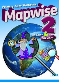MAPWISE 2 - 5TH & 6TH Edco