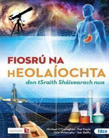 Fiosru Na Heolaiochta - Text and Portfolio