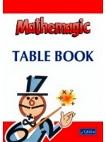 Mathemagic Table Book CJF