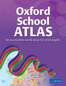 Oxford School Atlas (CJ Fallon) CJF