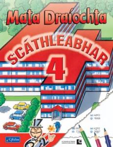 Mata Draiochta Scathleabhar 4 CJF