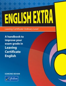 English Extra! (Higher Level) LC CJF