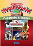 Small World Geography and Science 5th Class Activity Book