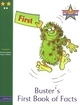 Book 2 Busters 1st Book of Facts CJF