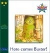Book 1 Here comes Buster! CJF