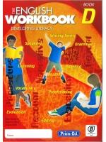 The English Workbook D - 3rd Class